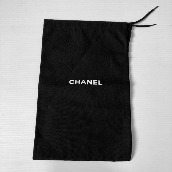 CHANEL Handbags - Chanel Dust Bag for Shoes Dustbag